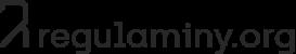Logo witryny Regulaminy.org